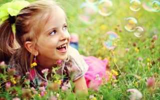Що подарувати дівчинці на 5 років на День народження: ідеї та поради