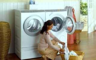 Скільки часу стирає машинка: огляд різних циклів