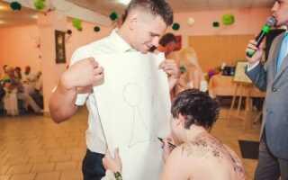 Прикольні конкурси на весілля: цікаві ідеї