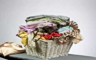 Що значить делікатне прання, для яких тканин застосовується