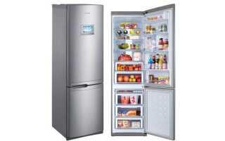 Холодильник Samsung двокамерний No Frost: інструкція з експлуатації, Cool N Cool