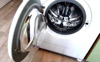 Чи не закривається дверцята пральної машини: Індезіт, чому