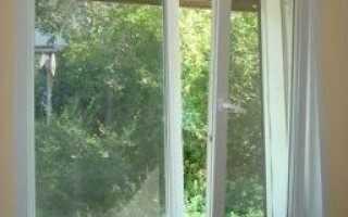 Чому не закривається пластикове вікно і що робити в цьому випадку
