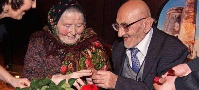 Дати весіль по роках: що дарувати, назви річниць, як привітати і як святкувати