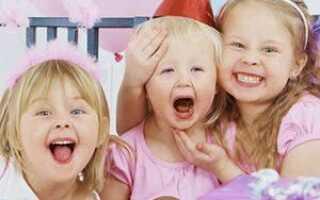 Сценарій дитячого Дня народження для хлопчика: будинки
