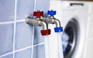 Чи можна підключити пральну машину до гарячої води: що буде