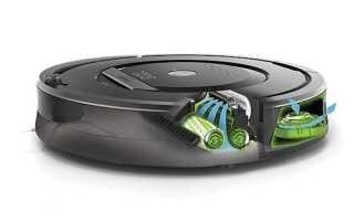 Робот-пилосос: відгуки, миючий, який вибрати, рейтинг, відгуки власників, натирач, для квартири, будинку, 5 кращих моделей, як працює, прибиральник