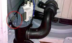 Як почистити зливний шланг в пральній машині: покрокова інструкція