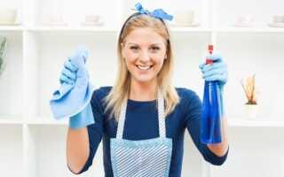 Як проводиться поточне прибирання приміщень різного призначення