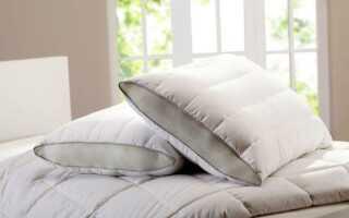 Як випрати подушки будинку (dormeo): відгуки домогосподарок