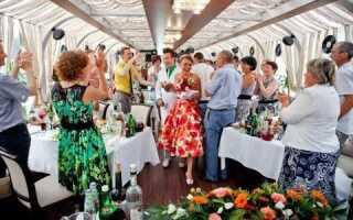Другий день весілля на природі: сценарій і конкурси