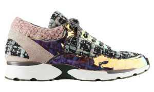 Які кросівки зараз в моді 2018: жіночі нові колекції, як підібрати, модні кольори