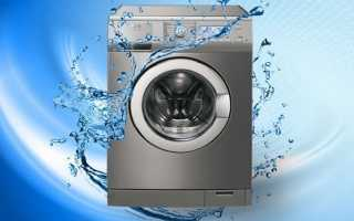 Витрата води пральної машини: автомат 5 кг, скільки за одне прання, витрачає, споживає, літрів