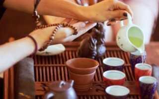 Чайна церемонія: майстер-клас на корпоративі