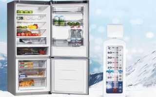 Скільки градусів в морозилці холодильника Індезіт: яка температура повинна бути у побутового, як регулювати, налаштувати двокамерний, як правильно виставити