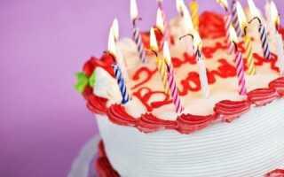 Сценка-привітання на День народження: кращі ідеї