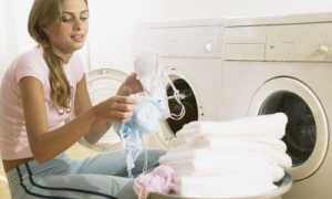 Як відбілити білі речі в домашніх умовах
