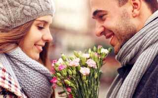 Як поводиться закоханий чоловік Діва: як зрозуміти, що він закоханий, ознаки поведінки