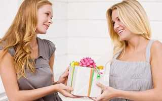 Оригінальний подарунок сестрі на День народження: ідеї