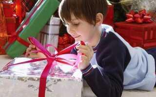 Що подарувати хлопцеві на 9 років на День народження: кращі ідеї