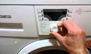 Чому пральна машина не пере — причини і їх усунення