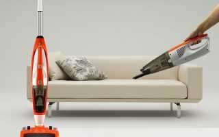 Вертикальний пилосос для будинку: рейтинг кращих, переваги і недоліки