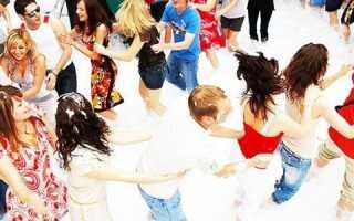 Конкурси для дорослих на день народження: веселі і цікаві