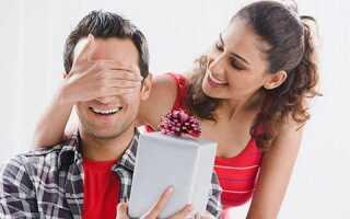 Прикольні подарунки на День народження чоловікові: ідеї