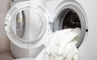 Як прати білі речі в машинці, щоб вони не потемніли