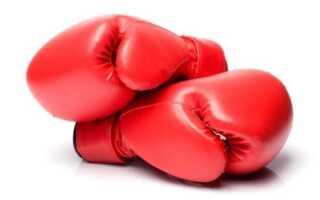 Як правильно прати боксерські рукавички