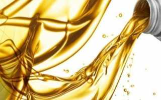 Чим відіпрати машинне масло з одягу в домашніх умовах?
