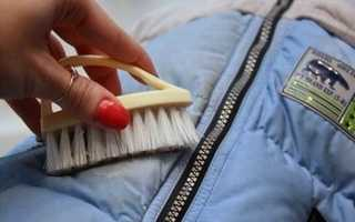 Як видалити жирну пляму з болонєвій куртки: ефективна чистка свіжих і застарілих плям